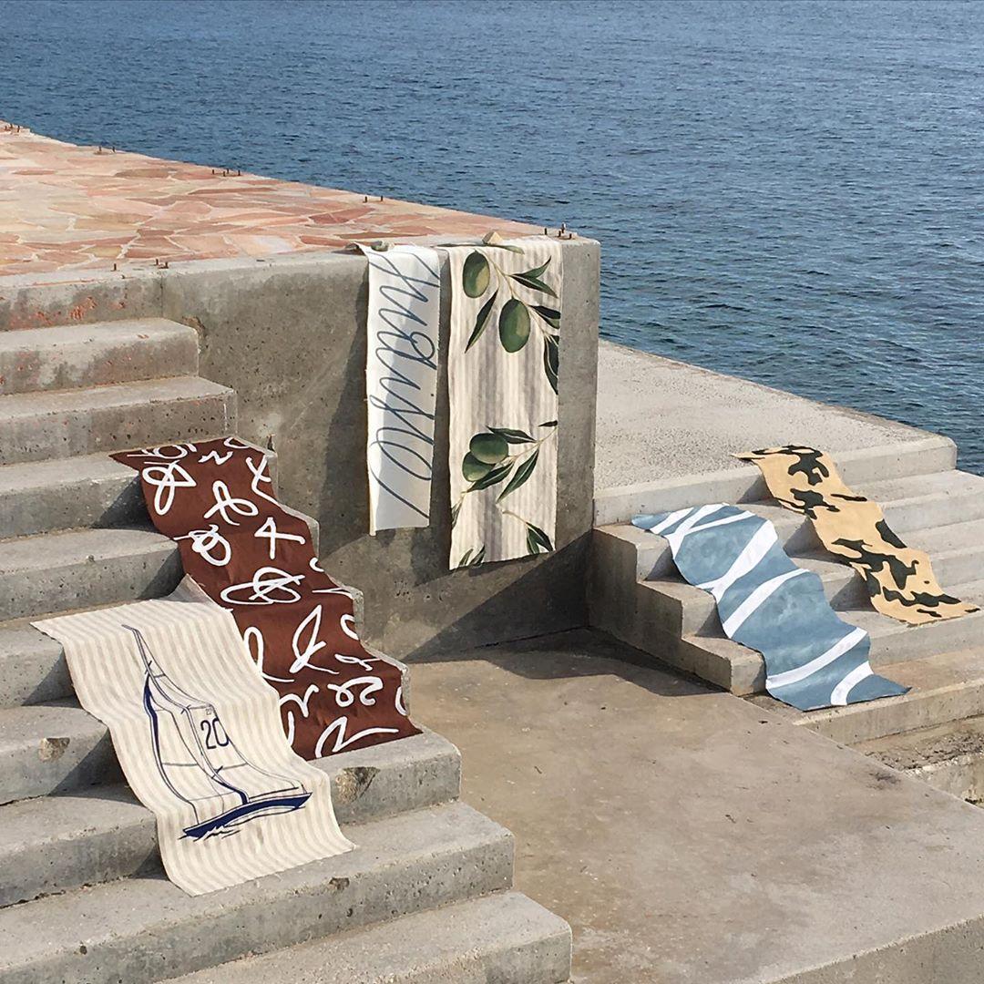 Seaside Installation